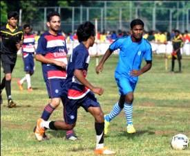 Gatikrushna Football