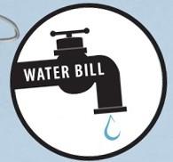 water tax bill