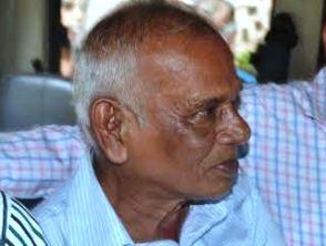 Ashok Mohanty