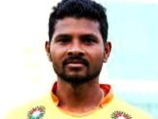 Birendra Lakra