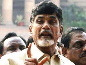 Chandrababu Naidu, CM, Andhra Pradesh