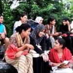 WOMEN IN HINDI PUBLIC SPHERE