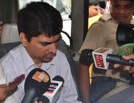 Deepak C Pareek  (pic-Biswaranjan Mishra)