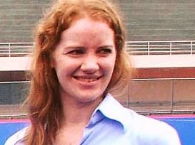 Elena Norman, CEO, Hockey India