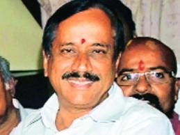 H. Raja, BJP leader