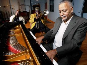 Joe Sample  (Source-houstonchronicle.com)
