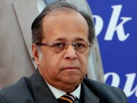 Justice AK Ganguly