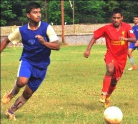 KMBM Football