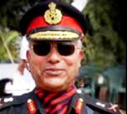 Lt Gen PK Rath : Vindicated