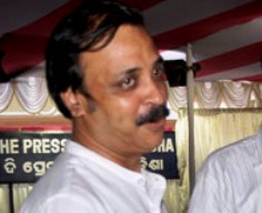 Madhu Mohanty