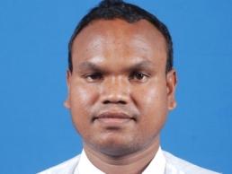 Manohar Randhari BJD MLA Nabrangpur