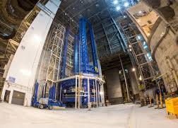 NASA VAC