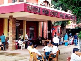 Orissa High Court Bar association 1