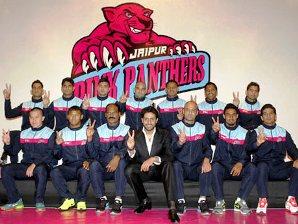 Pink Panthers Kabaddi