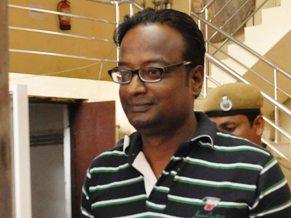 Pradip Sethy, AT Group chief