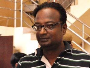 Pradeep Sethy: Investigating Officer??