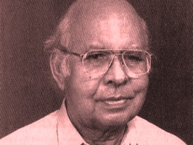 Prof Radhanath Rath
