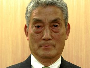 Takuya Hattori, president Japan Atomic Industrial Forum (IANS pic)
