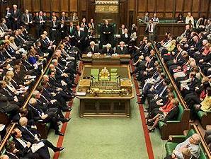 UK British Parliament