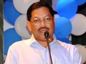 UN Behera, new development commissioner