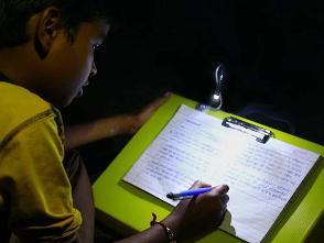 Empowering Rural Education - 'YELO' an Innovative Solar Powered Bag