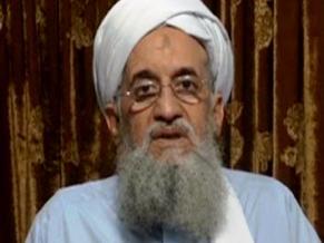 Zawahri Al Qaeda
