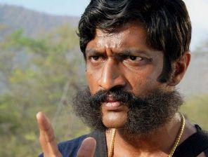 Kishore in 'Vanayudham'
