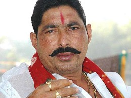 Anant Singh, JDU MLA