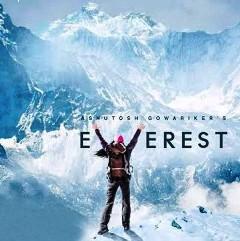 Ashotosh Gowariker Everest-poster-160914