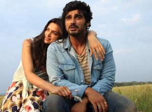 Deepika Arjun in Finding Fanny
