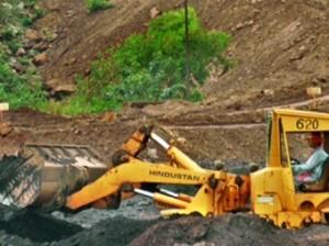 Chromite mining IMFA