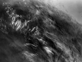 Cloud on Mars