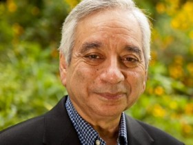 Dr Kamal Bawa