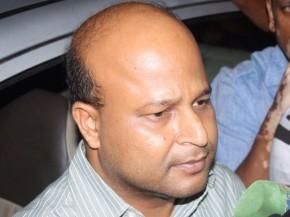 Pranab Balabantaray