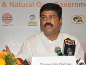 Dharmendra Pradhan, Union Petroleum & Natural Gas minister