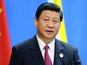 Xi Jinping, Chinese President