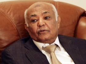 Yemeni Prime Minister Mohammed Basindawa