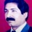 Dr Durbadal Mishra