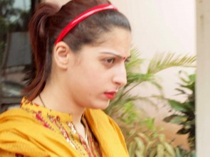 Preeti Bhatia ( pic-Biswaranjan Mishra)