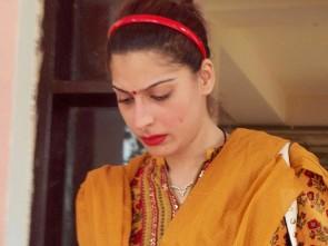 Preeti Bhatia ( pic- Biswaranjan Mishra)