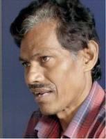 Lambodar Kanhar (Photo Courtesy: frontline.in)