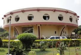 Pathani Samant Planetarium, Bhubaneswar