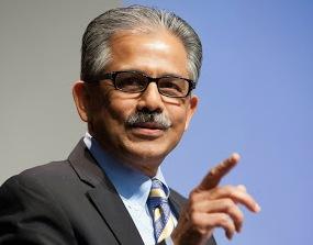 Vinai Thummalapally, Executive Director, SelectUSA