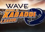 wave world kabaddi league