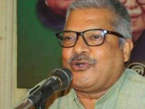 Ashok Sahu, BJP