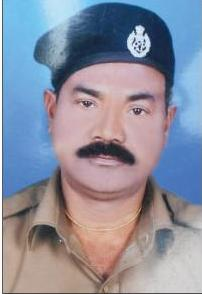 Ashwini Kumar Mohanty