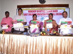CLAP workshop on ECCE ( pic-Biswaranjan Mishra)
