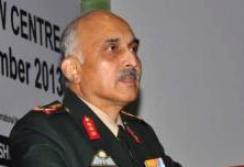 Lt.Gen. Ravi Dastane (retd.),