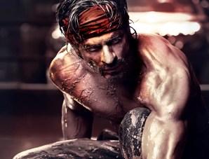 HNY Shah Rukh Khan SRK