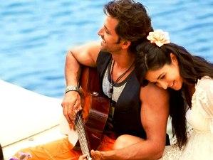 Hrithik, Katrina in Bang Bang